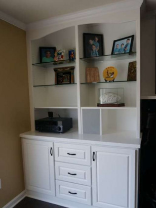 custom carpentry ellicott city md